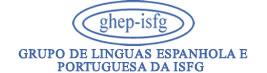 Grupo di lingua Espanhola e portuguesa da ISFG